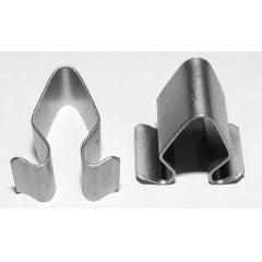 Presilha Metal Curta Colunas Porta Malas Audi A1 A3 A3 A4 A5 A6 20 Pcs 07