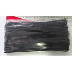 Abracadeira Plastica Nylon 1.2 X 2.8 X 200 mm 200 Pecas C20FP