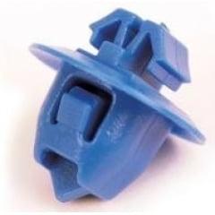 Grampo Alargador Para Lama Azul Pequeno Hilux Rav4 10 Pcs 107