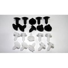 Kit Forro Porta Master 1 Kit com 20 pcs K34