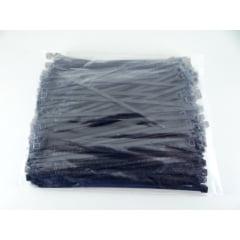 Abracadeira Plastica Nylon 1.2 X 3.6 X 150 mm 200 Pcs