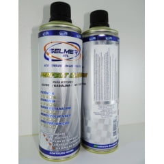 Selmer Perfect Clean Original Flex Injecao Direta 600 ml 1 Unidade