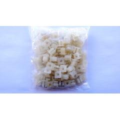 Bucha Placa Para-barro forro interno Universal varias aplicações 50 Pcs 79